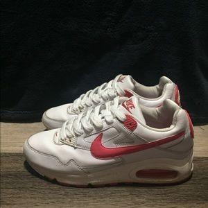 Nike Airmax Size 6y